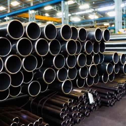 انواع پوشش داخلی و خارجی لوله فلزی