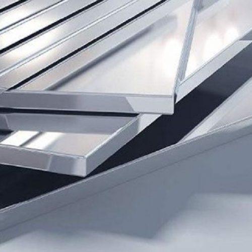 استانداردهای تولید ورق های فولادی